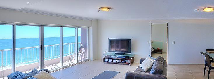 Gold Coast Apartment Accommodation Surfers Paradise ...